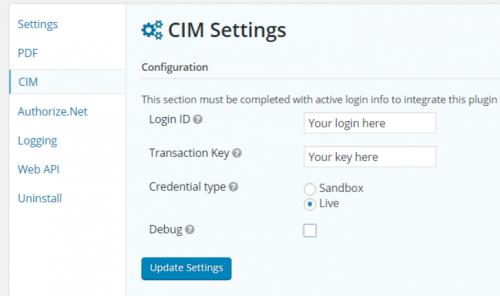 CIM Plugin Image